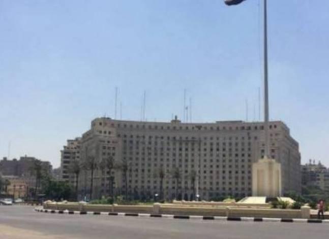 صباح هادئ في القاهرة يوم 11/11 رغم الدعوة لاحتجاجات
