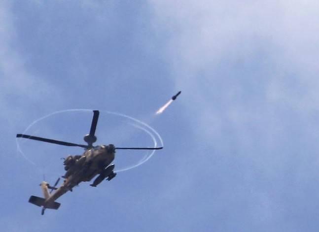 """المتحدث العسكري: مقتل 30 """"تكفيريا"""" في قصف جوي بشمال سيناء"""
