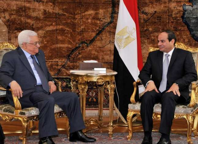 """تقرير- القضية الفلسطينية """"في الثلاجة"""" مؤقتا بتعليمات مصرية أمريكية"""