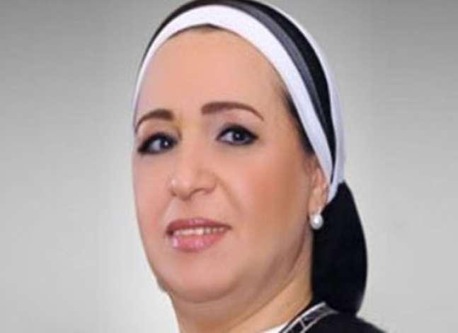 وفاة والد قرينة الرئيس عبد الفتاح السيسي..وتشييع الجثمان اليوم