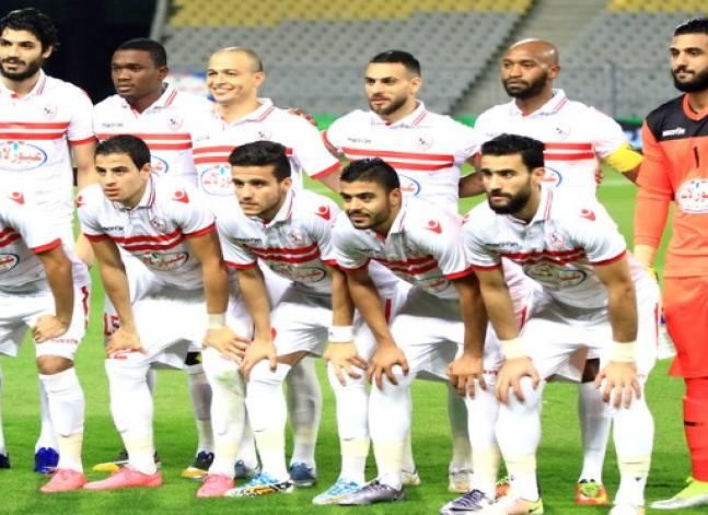 """""""كاف"""" يوافق رسميا على إقامة مباراة الزمالك والوداد باستاد برج العرب"""