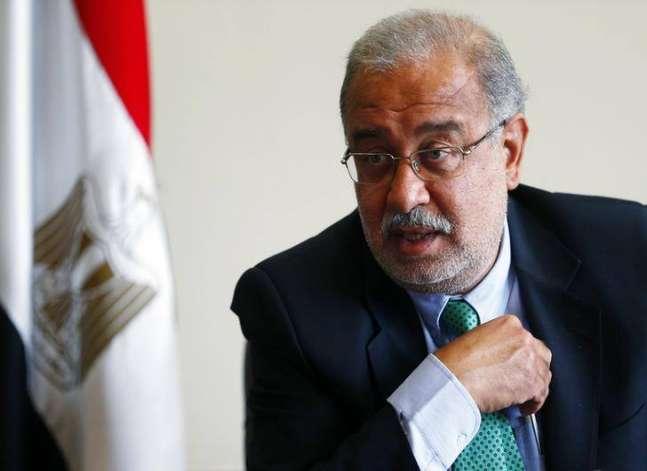 إسماعيل يطالب بالانتهاء من خطوات تأسيس شركة الريف المصري