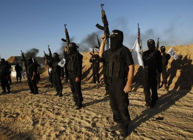 """""""ولاية سيناء"""" التابعة لداعش تؤكد مقتل زعيمها في حملة للجيش المصري"""
