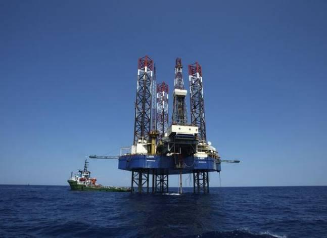 البترول توقع اتفاقا مع قبرص لنقل الغاز إلى مصر عبر خط أنابيب بحري