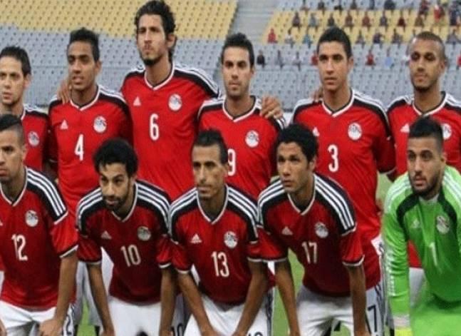 """""""كاف"""": مصر في التصنيف الثالث لقرعة أمم أفريقيا 2017"""