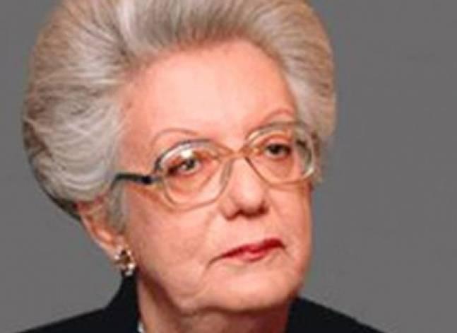 عائشة راتب.. صاحبة أول دعوى قضائية لتعيين المرأة في القضاء