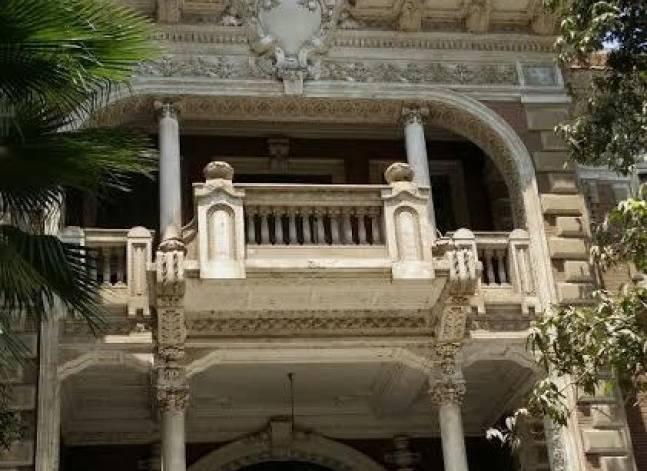 وزير الآثار يوصي بالبدء في ترميم قصر الشناوي بالدقهلية وتحويله لمتحف