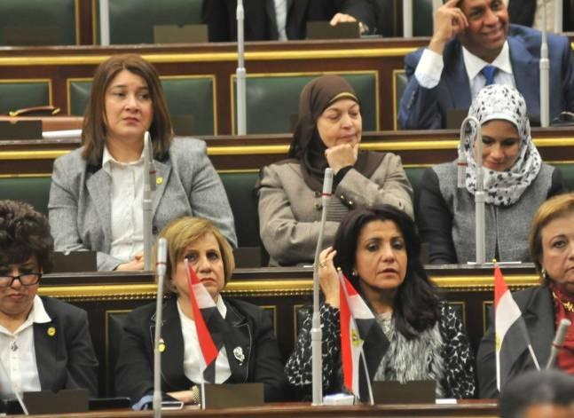 أشهر المعارك الخاسرة للمرأة في البرلمان