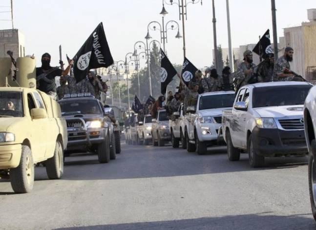 بعد تفجير القنصلية الإيطالية.. داعش تصل للقاهرة والجيزة وتنفذ 12 عملية