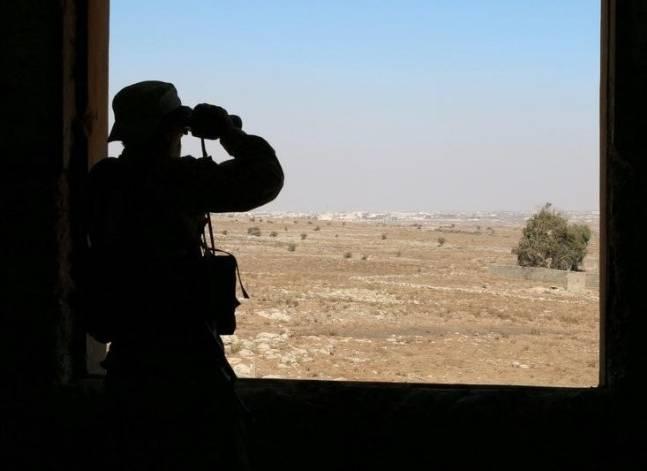 شكري للمبعوث الأممي: نحرص على إنفاذ اتفاق وقف إطلاق النار في سوريا