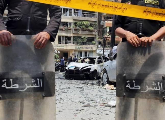 بيان: إخلاء سبيل أمين شرطة متهم بقتل مجدي مكين