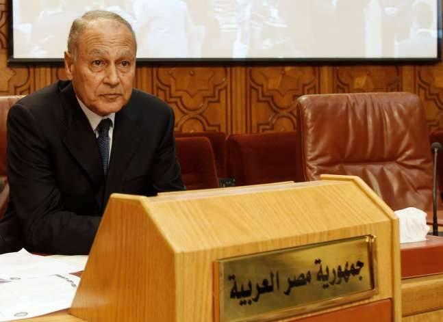 أبو الغيط أميناً عاماً لجامعة الدول العربية