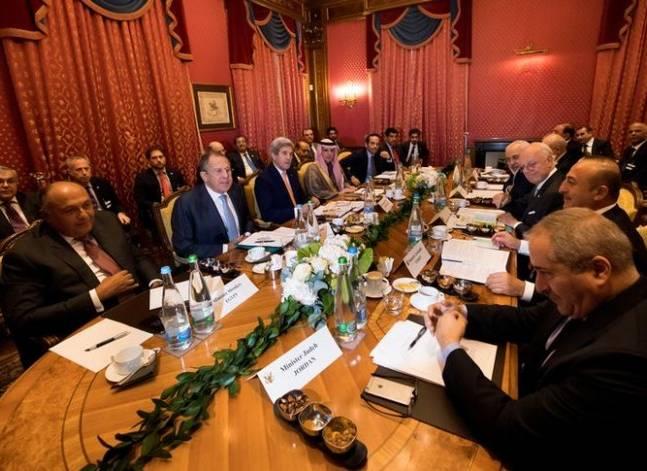 الجارديان: إيران ضغطت من أجل مشاركة مصر في محادثات سوريا