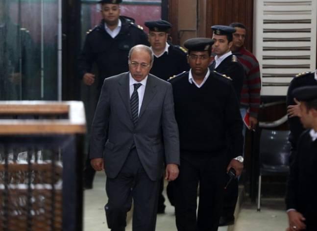 """15 أبريل.. الحكم على العادلي في """"الاستيلاء على أموال وزارة الداخلية"""""""