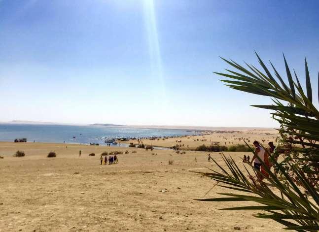 الأرصاد: ارتفاع درجات الحرارة الجمعة.. والعظمى بالقاهرة 22 درجة