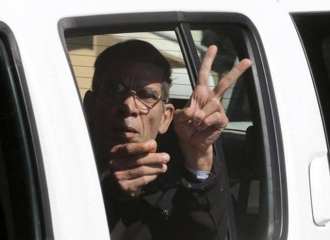 محكمة قبرصية تأمر بتسليم خاطف طائرة مصر للطيران إلى القاهرة