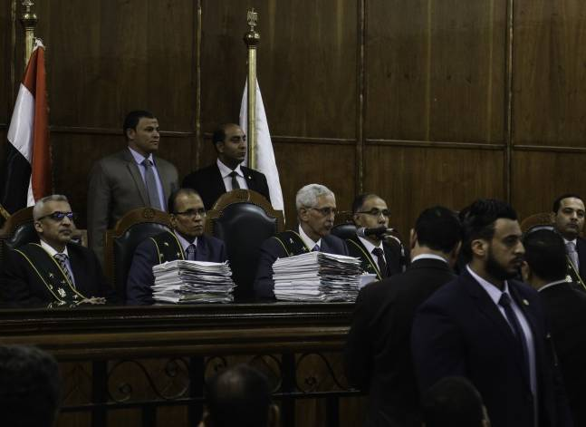 """العجاتي: مستندات اتفاقية """"تيران وصنافير"""" لم تكن أمام القاضي عند نظر القضية"""