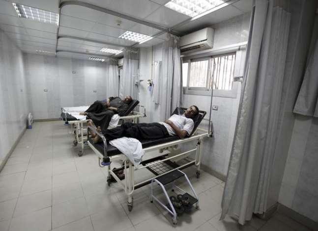 الدمايطة يتصدرون الإنفاق على الصحة وربع إنفاق البورسعيدية على السكن