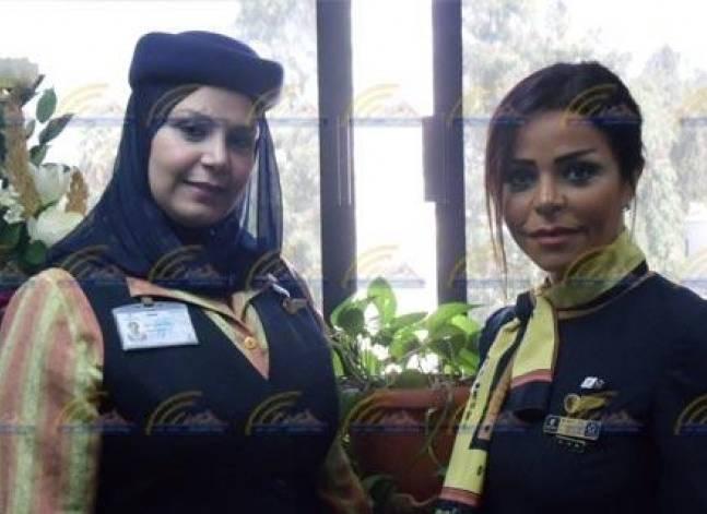 """""""الضيافة"""" تدشن مبادرة لتشغيل طائرات بأطقم نساء لمواجهة التمييز"""