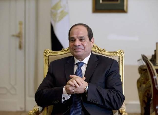 السيسي: الشركات المصرية مستعدة للمساهمة فى مشروعات غينيا الاستوائية