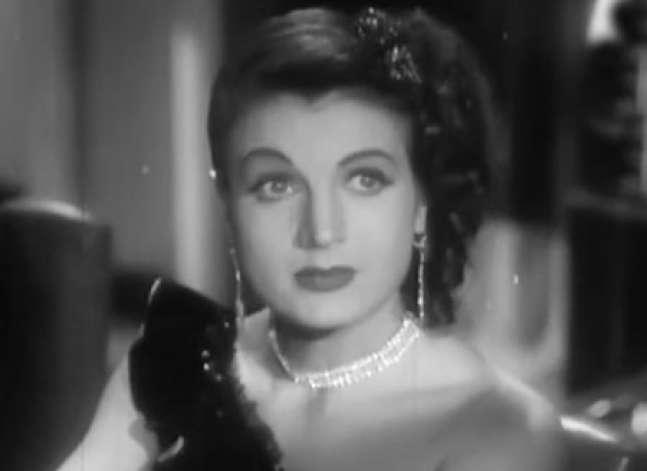 ماري كويني.. نجمة خلف كاميرات السينما