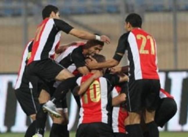 طلائع الجيش يفوز على المصري البورسعيدي 2- 1 في الدوري