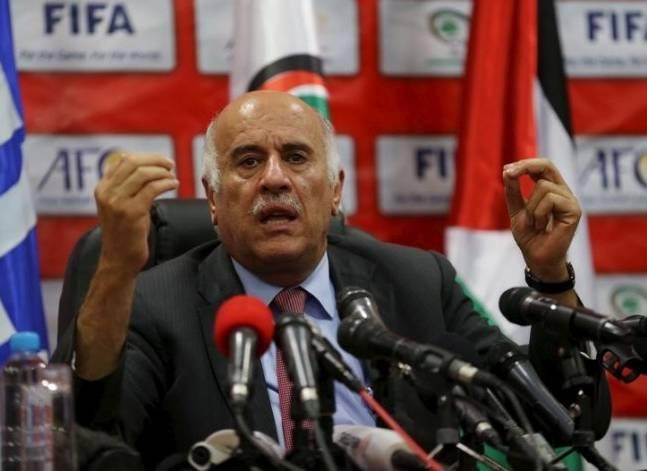 منع دخول المسؤول الفلسطيني جبريل الرجوب وترحيله من المطار