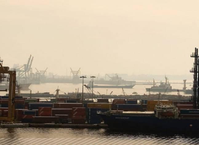 فتح بوغازي الأسكندرية والدخيلة وميناء دمياط بعد تحسن الطقس