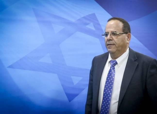 مزاعم وزير اسرائيلي: نتنياهو وترامب يبحثان خطة دولة فلسطينية في سيناء