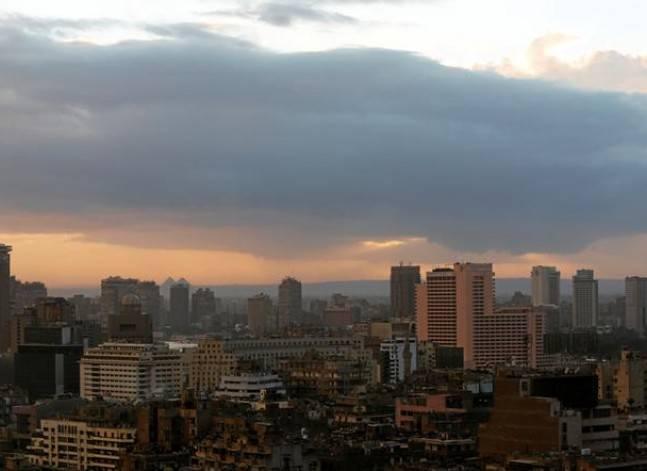 الأرصاد: طقس الجمعة مائل للبرودة.. والعظمى في القاهرة 17 درجة