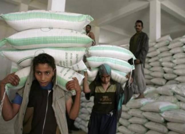 """""""التموين"""" تلغي مناقصة لتوريد الأرز المحلي بسبب ارتفاع الأسعار"""
