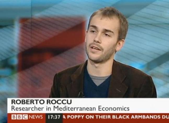 حوار – روبرتو روكو: صندوق النقد سيدخل مصر في دائرة من الاقتراض والتقشف