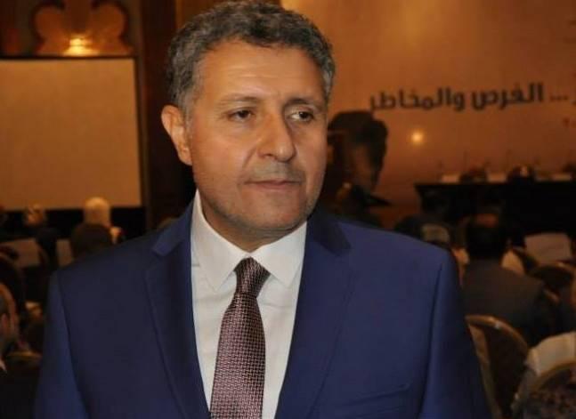 منع المحامي الحقوقي نجاد البرعي من السفر بناء على قرار من قاضي التحقيقات