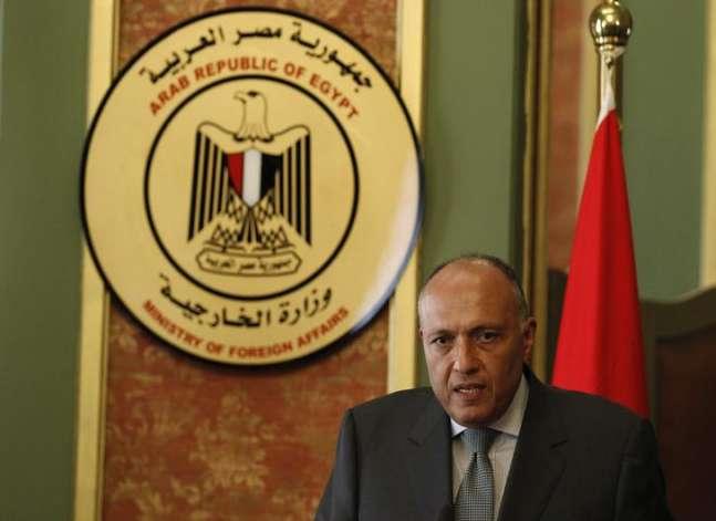 أصوات مصرية - شكري يتوجه اليوم للبحرين وينقل رسالة شفهية من السيسي