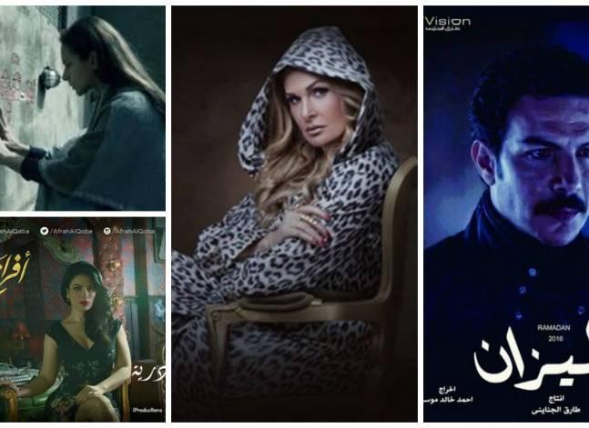 لماذا تراجع عدد مسلسلات رمضان 2016 إلى النصف؟