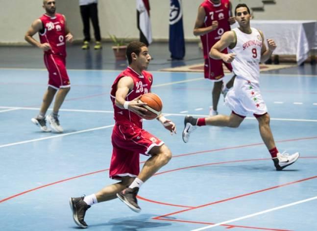 سبورتنج يهزم الأهلي بدوري مرتبط السلة..ومباراة فاصلة غدا لتحديد البطل