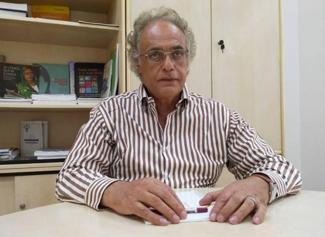 """مقابلة- ممثل """"صندوق الأمم المتحدة"""": نشاط غير مسبوق لقضايا المرأة بمصر"""