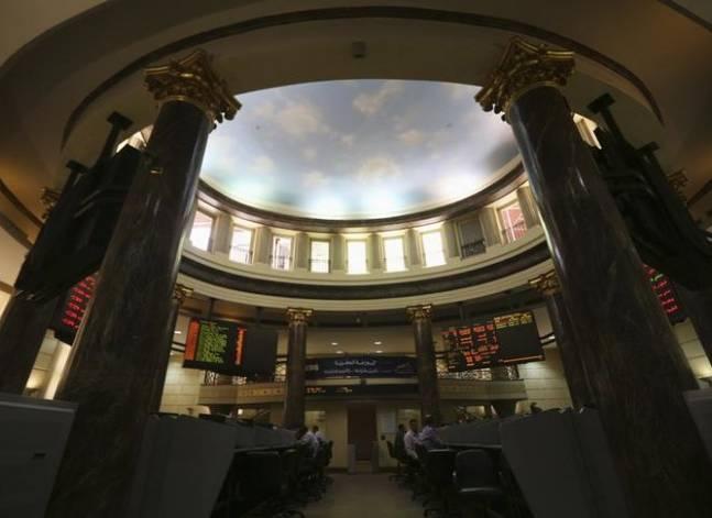 زيارة أولوند ونتائج أعمال الشركات تدعم صعود البورصة للجلسة الرابعة