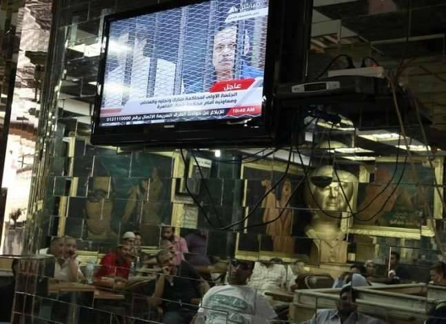 """اليوم.. تستكمل محكمة نظر قضية """"الاستيلاء على أموال وزارة الداخلية"""""""