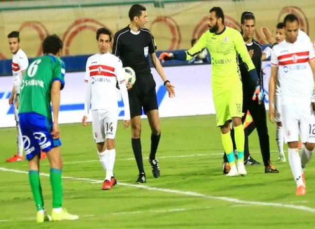 صحيفة: اتحاد الكرة يرفض حديث البعض عن تعمد الأخطاء التحكيمية بالمباريات