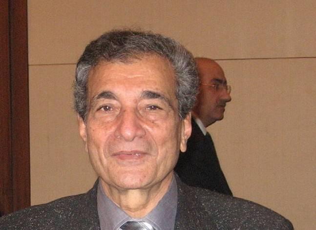 وفاة الشاعر فاروق شوشة عن عمر يناهز 80 عاما