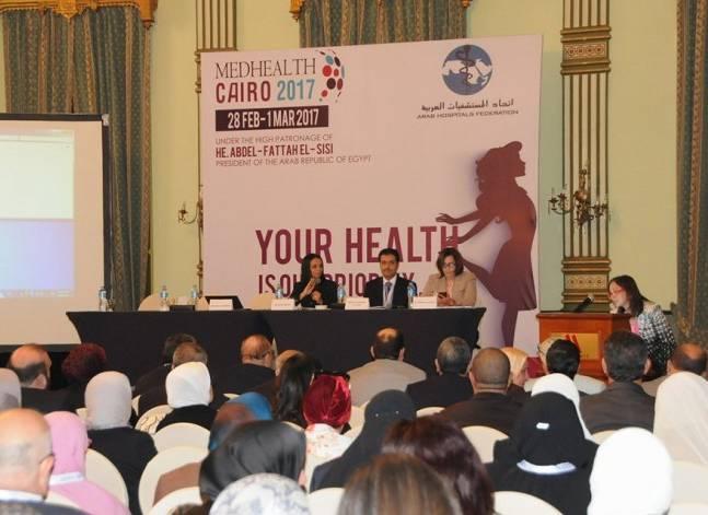 خبيرة بمنظمة الصحة العالمية: القرن الحالي شهد زيادة في أمراض المرأة
