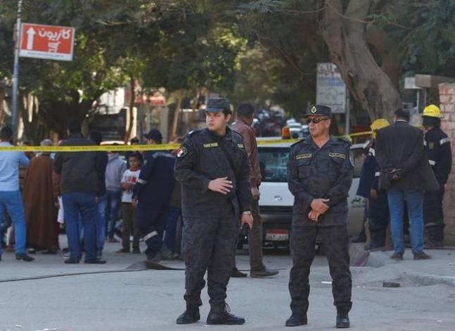 """وكالة: إحالة 304 متهمين في حركة """"حسم"""" إلى النيابة العسكرية"""