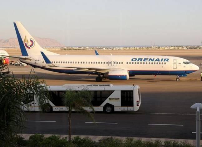 مصادر بالطيران: شركة فالكون للخدمات الأمنية تتولى تأمين مطار شرم الشيخ