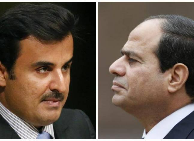 قطر تستنكر الزج باسمها في تفجير الكنيسة البطرسية بالعباسية