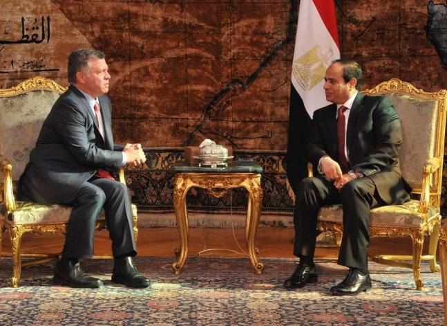 مسؤول: فرص واعدة لمضاعفة حجم الاستثمار بين مصر والأردن