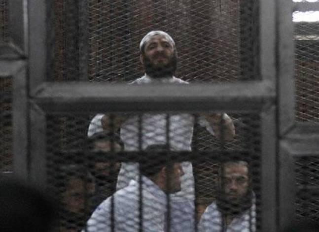 وزارة الداخلية تخطر شقيقة حبارة لتسلم جثمانه ودفنه بالشرقية