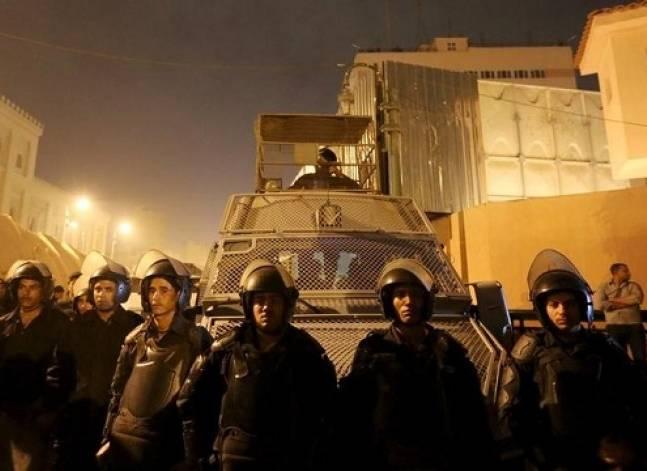#الدرب_الأحمر.. موجة غضب جديدة ضد أمناء الشرطة