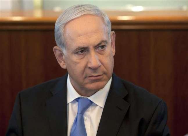 نتنياهو يعلن استعداده لمشاركة مصر والدول العربية في دفع عملية السلام