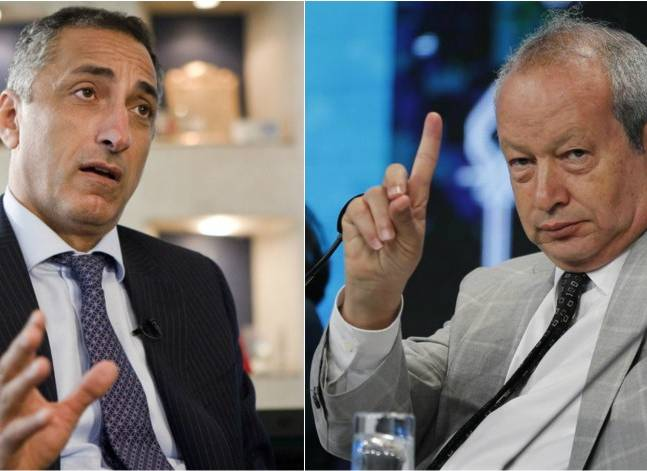 لماذا تصاعد الخلاف بين نجيب ساويرس ومحافظ البنك المركزي؟